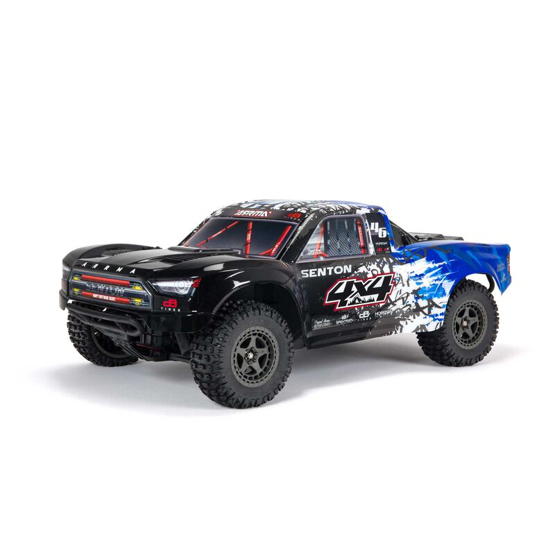 1/10 SENTON 4X4 V3 3S BLX Brushless Short Course Truck RTR picture